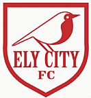 Ely City FC badge
