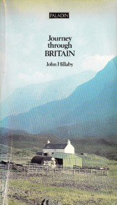 Journey through Britain - John Hillaby