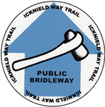 Icknield Way logo