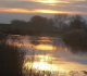 In praise of wild camping : Stephen Graham by a river