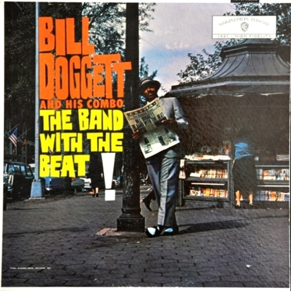 Bill Doggett - The band with the beat