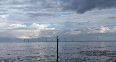 Great Yarmouth to Winterton-on-Sea