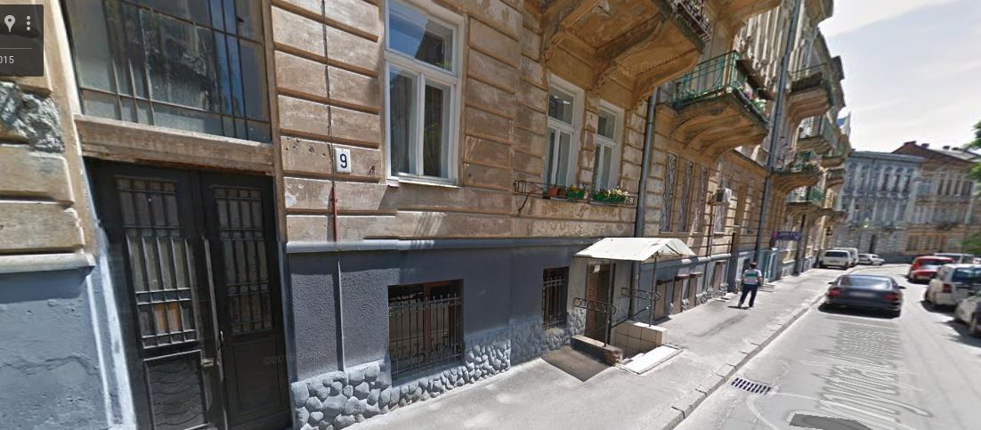 Lviv pad