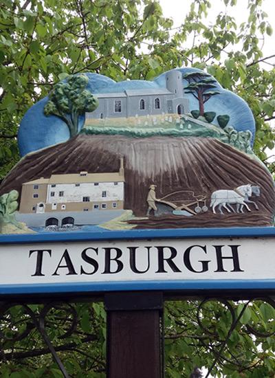 Tasburgh