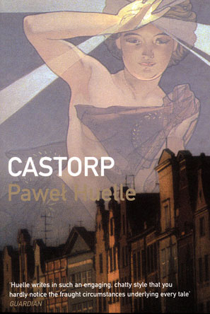 Castorp book cover