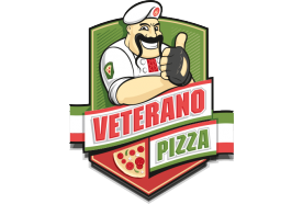 Pizza Veterano logo