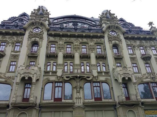 Derybasivska Street,