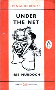 Under the Net cover