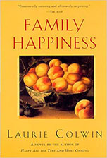 Laurie-Colwin--  Family-Happiness