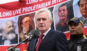 John McDonnell, Stalin and Mao