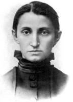 Olha Kobylianska