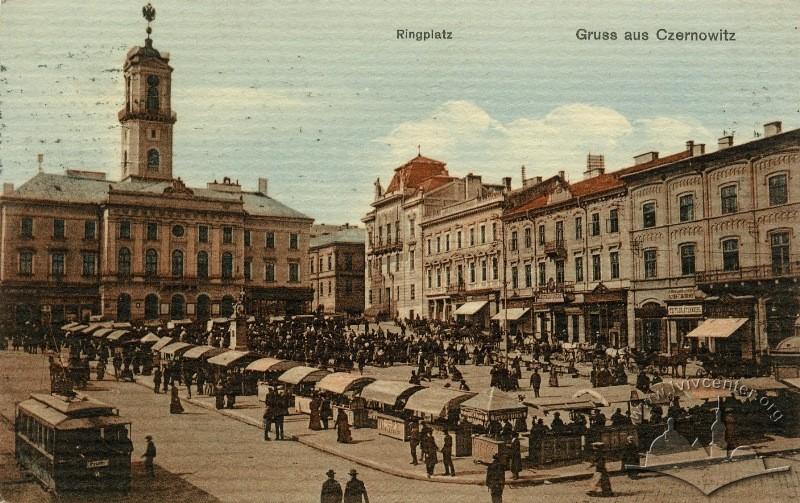 Ringplatz