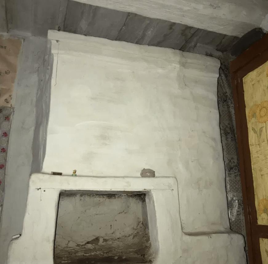Nedanchychi oven1